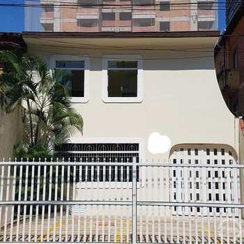 Casa Comercial em Santos, bairro Boqueirão