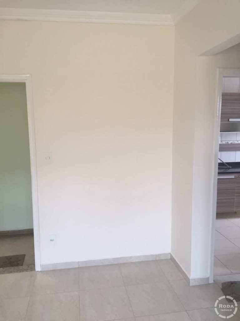 Apartamento em São Vicente, no bairro Jardim Paraíso