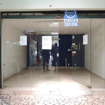 Loja em Santos, bairro Aparecida