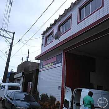 Galpão em São Vicente, bairro Jardim Rio Branco