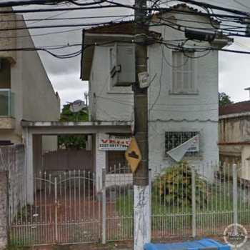 Terreno Comercial em Santos, bairro Vila Belmiro