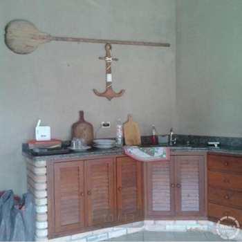 Casa de Condomínio em Bertioga, bairro Costa do Sol