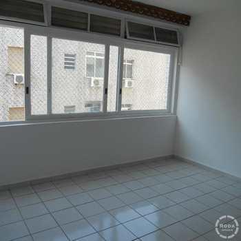 Sala Living em Santos, bairro Boqueirão