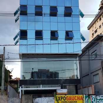 Prédio Comercial em Santos, bairro Ponta da Praia