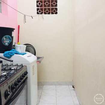 Sobrado em Santos, bairro Estuário