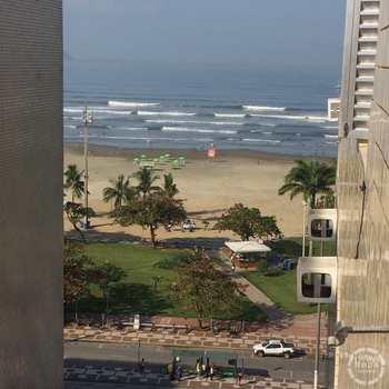 Sala Living em Santos, bairro José Menino