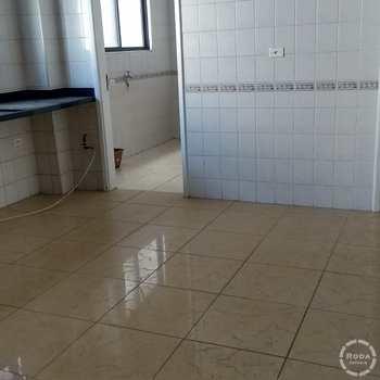 Apartamento em Guarujá, bairro Barra Funda