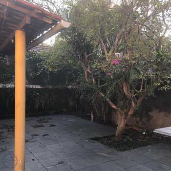 Casa em Santos, bairro Vila Belmiro
