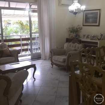 Casa de Vila em Santos, bairro Ponta da Praia