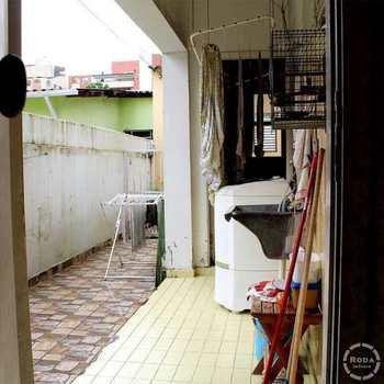 Terreno em Guarujá, bairro Jardim Las Palmas