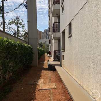 Apartamento em Santos, bairro Castelo