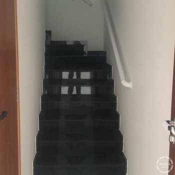 Casa de Condomínio em Santos, bairro Campo Grande