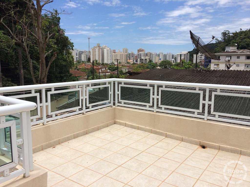 Casa em Guarujá, no bairro Jardim Ideal