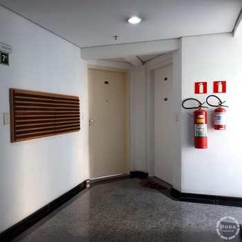 Conjunto Comercial em Santos, bairro Boqueirão
