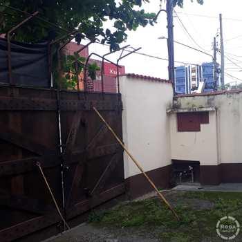 Galpão em Santos, bairro Macuco