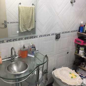 Sala Living em Santos, bairro Ponta da Praia