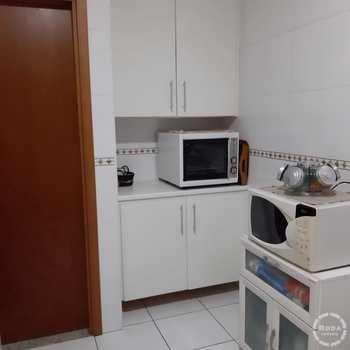 Sobrado de Condomínio em Santos, bairro Gonzaga