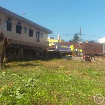 Terreno Comercial em São Vicente, bairro Centro