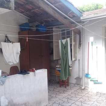 Sobrado Comercial em Santos, bairro Vila Mathias