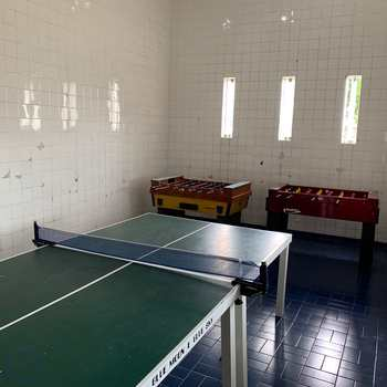 Sala Living em São Vicente, bairro Ilha Porchat
