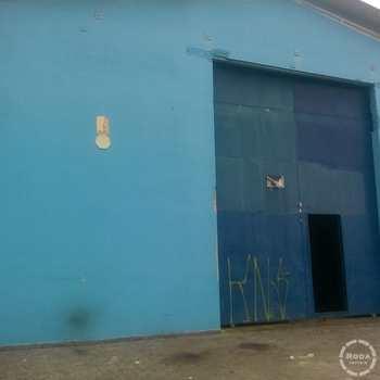 Galpão em Santos, bairro Jabaquara