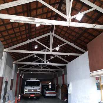 Terreno Comercial em Santos, bairro Aparecida