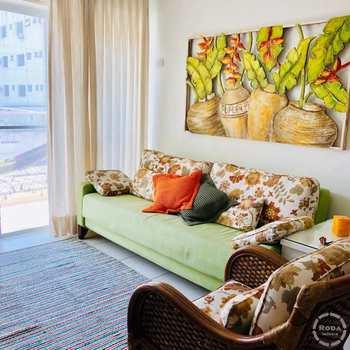 Apartamento em Guarujá, bairro Enseada