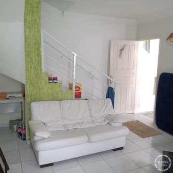 Casa em Guarujá, bairro Jardim Las Palmas