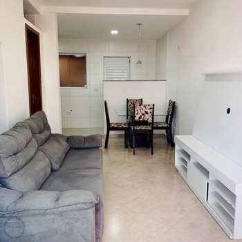 Casa de Condomínio em São Vicente, bairro Jardim Paraíso