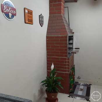 Casa em Cubatão, bairro Jardim Casqueiro