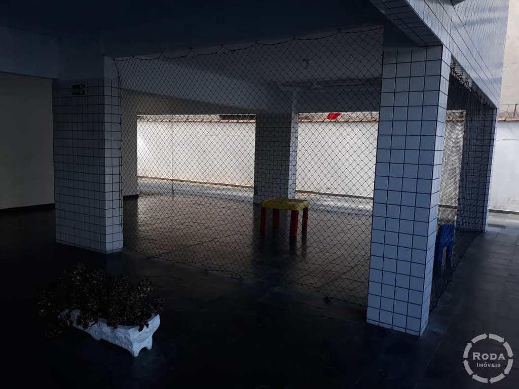 Cobertura em Praia Grande, no bairro Boqueirão