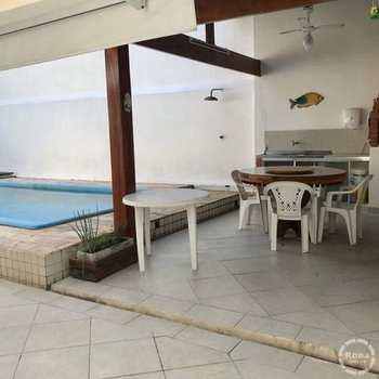 Casa de Condomínio em Guarujá, bairro Balneario Praia do Perequê