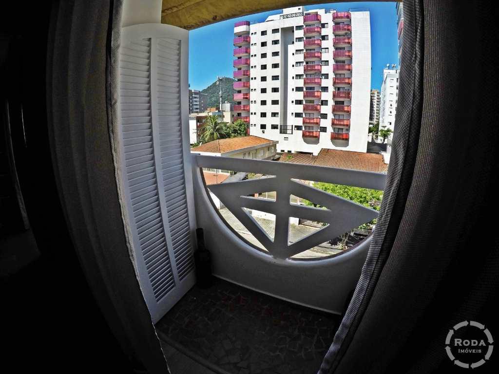 Cobertura em Praia Grande, no bairro Canto do Forte