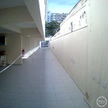 Casa de Vila em Santos, bairro Macuco