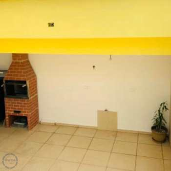 Casa de Condomínio em Santos, bairro Encruzilhada