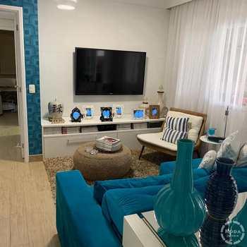 Apartamento em Guarujá, bairro Vila Luis Antônio