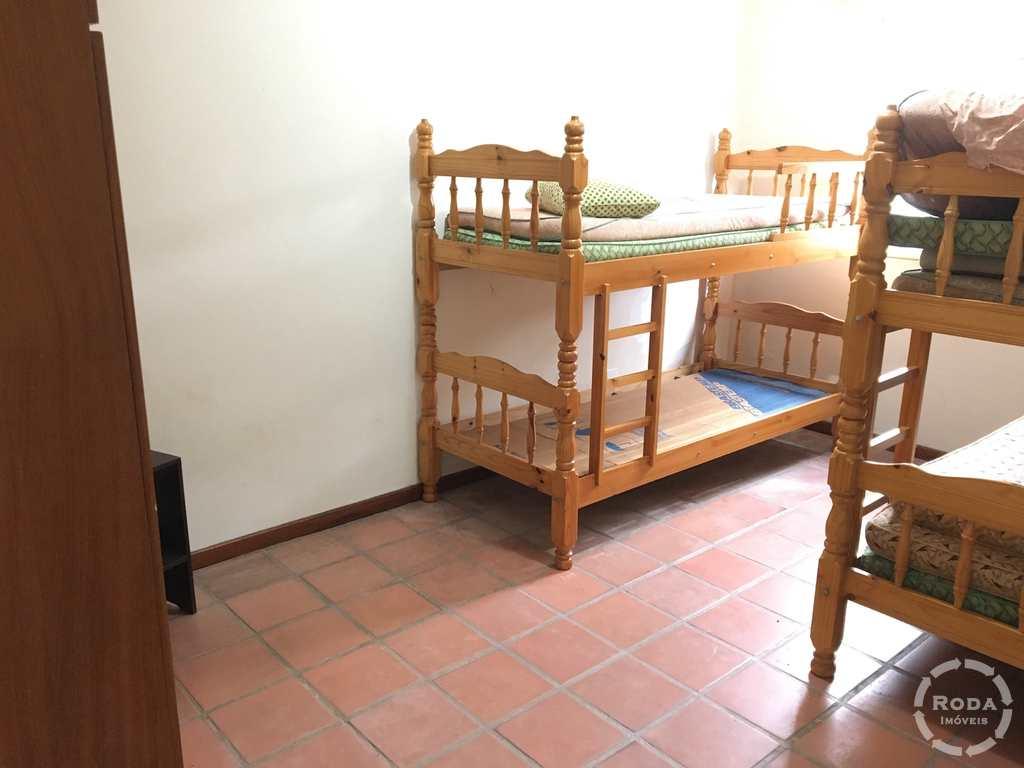 Apartamento em Guarujá, no bairro Jardim Praiano