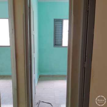 Casa em Santos, bairro Macuco