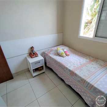 Casa de Condomínio em São Vicente, bairro Vila Valença