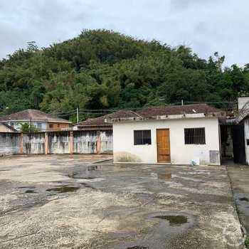 Galpão em Santos, bairro Chico de Paula
