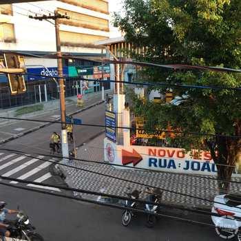 Sobreloja em São Vicente, bairro Centro