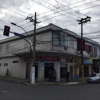 Loja em São Vicente, bairro Vila Mateo Bei