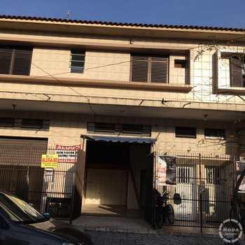Loja em São Vicente, bairro Vila Valença