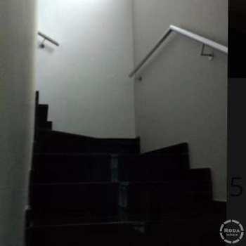 Casa de Condomínio em Santos, bairro Vila Mathias