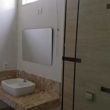 Casa em Limeira, bairro Residencial Fênix