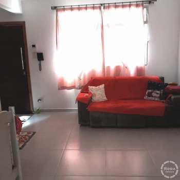 Casa de Condomínio em Santos, bairro Boqueirão