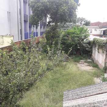 Terreno Comercial em Santos, bairro Macuco