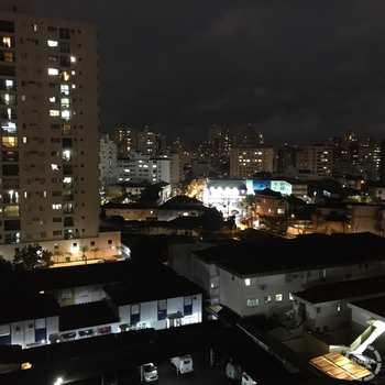 Apartamento em Santos, bairro Estuário