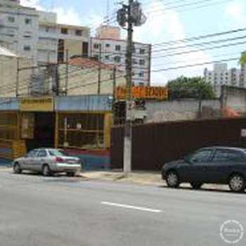 Terreno Comercial em São Paulo, bairro Santana