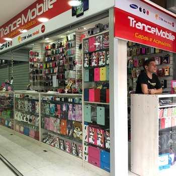 Loja em Santos, bairro Centro